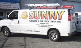 Sunny Air Duct Cleaning